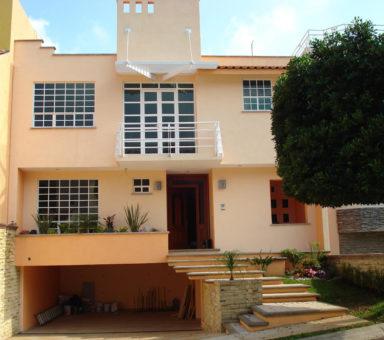 Casa Habitación M4