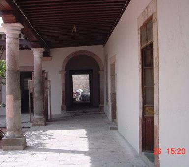 Casa Galeana